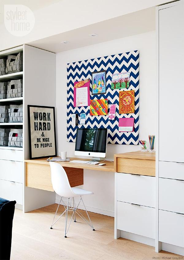 Workspace-with-colourful-accents